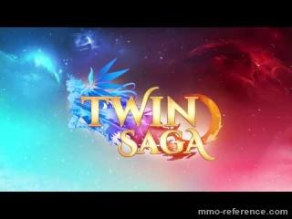 Vidéo Twin Saga - Koharu