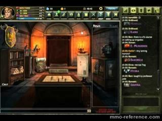 Vidéo Dawn of the Dragons - GamePlay