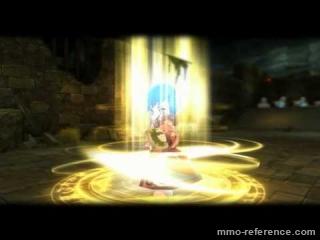 Vidéo Hero of The Obelisk - Bande annonce du MMORPG PVM