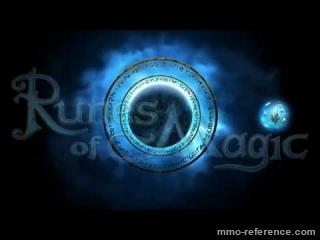 Vidéo Runes of Magic - Tous les ajouts sur une année dans le jeu