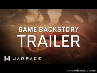 Vidéo Warface - Teaser Backstory du jeu