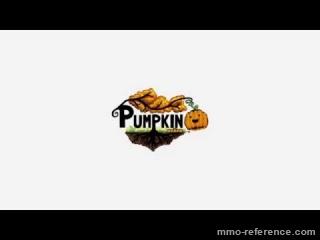 Vidéo Pumpkin Online - Demo Alpha #12