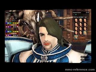 Vidéo Dragon's Prophet - Créations des personnages dans le mmo