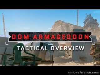 Vidéo Warface - Aperçu de la nouvelle carte Armageddon