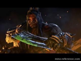 Vidéo Wow - Warlords of Draenor - Cinématique de l'extention du mmorpg