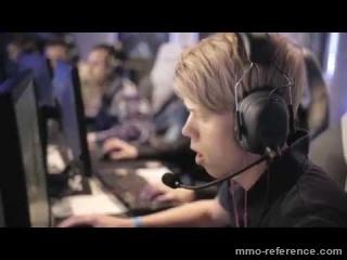 Vidéo S.K.I.L.L - Final de la Allstars Cup 2014
