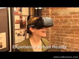 Vidéo Second Life - Trailer 2015 du monde virtuel gratuit