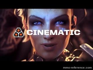 Vidéo Dropzone - Cinématique du jeu mi-RTS mi-MOBA