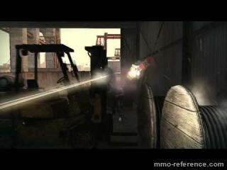 Vidéo CrimeCraft GangWars - 2ème Bande annonde du jeu de tir