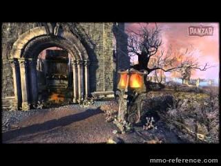 Vidéo Panzar - Jouer à la nouvelle map Cursed Shrine