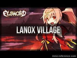 Vidéo Elsword - Trailer du personnage Lanox
