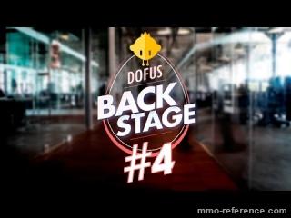 Vidéo Dofus - Backstage Game design sur la refonte de l'Osamodas