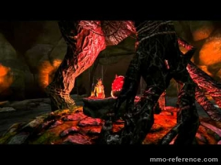 Vidéo Rift - Irez vous dans le terrifiant Darkening Deeps ?