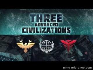 Vidéo Star Conflict - Mise à jour globale - Le mode invasion