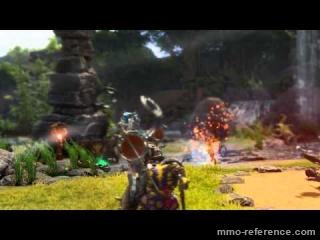 Vidéo Panzar - Tutoriel en Français pour jouer au jeu en ligne