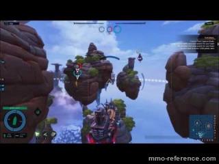 Vidéo Cloud pirates - Les points de contrôle