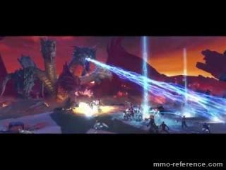 Vidéo Neverwinter -  Rise of Tiamat - Français