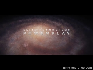 Vidéo Elite Dangerous - Trailer de lancement du Powerplay