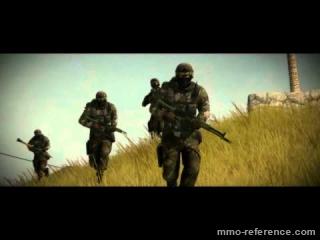 Vidéo Battlefield Play4Free - Bande annonce de lancement du jeu