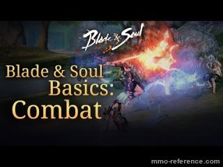 Vidéo Blade and Soul - Système de combat