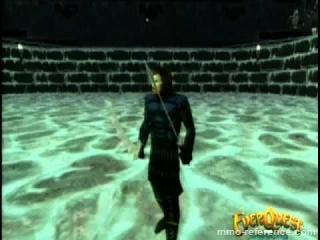 Vidéo Trailer du MMORPG EverQuest The Scars of Velious