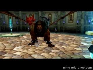 Vidéo Fiesta Online - Nouvele extension de l'anime mmo : Ascension to Adelia