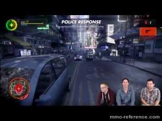 Vidéo Triad Wars - Toutes les armes du jeu #1