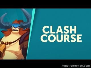 Vidéo Gigantic - Les héros du jeu - Lord Knossos
