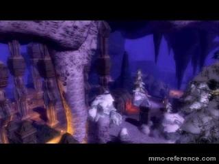 Vidéo Le Seigneur des Anneaux Online - Housing dans le mmo LOTRO
