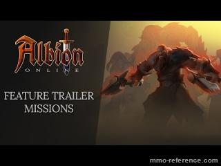 Vidéo Albion online - Le système de missions et de factions dans Albion