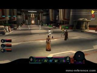 Vidéo SWTOR - Démonstration du mmo à l'E3 2010