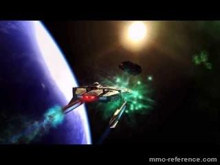 Vidéo Star Trek Online - La saison 8 est enfin dévoilée