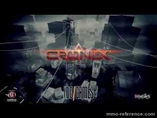 Vidéo Cronix - Trailer du moba de stratégie gratuit