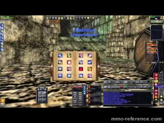 Vidéo EverQuest Lost Dungeons of Norrath - Aperçu du mmo