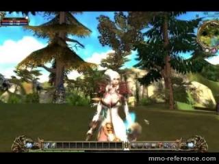 Vidéo Kabod Online - Le costume de monstres