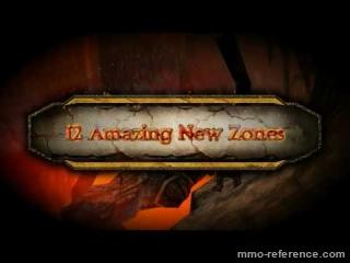 Vidéo Trailer du MMORPG EverQuest - Underfoot