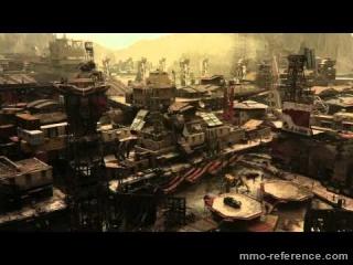 Vidéo Defiance - Making of du Chapitre 1