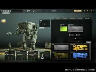Vidéo Hawken - Formation de base du garage