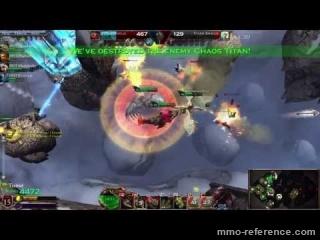 Vidéo Dragons and Titans - Info sur le Dragon Heartstone dans le jeu