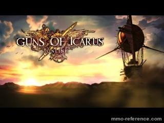Vidéo Guns of Icarus Online - Trailer du jeu de tir multijoueur