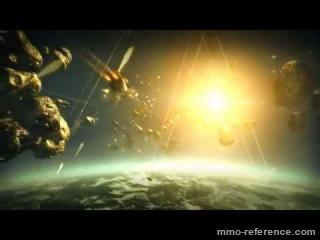 Vidéo Entropy - Bande annonce de l'accès anticipé