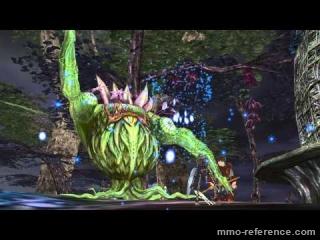 Vidéo Trailer du MMORPG EverQuest - Rain of Fear