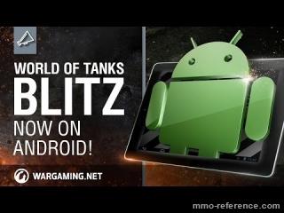Vidéo World of Tanks Blitz - Le meileur jeu de tank pour iOS et Android