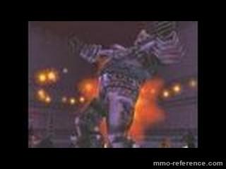 Vidéo Trailer du MMORPG EverQuest The Planes of Power