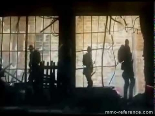 Vidéo Blackshot - Le trailer officiel du jeu
