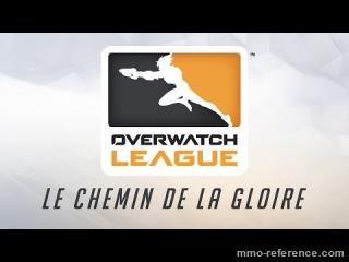 Vidéo Overwatch - La ligue Overwatch