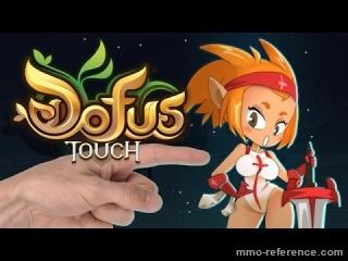 Vidéo Publicité du mmorpg Dofus Touch