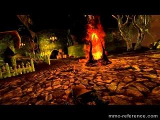 Vidéo Rift - L'invasion de Telara