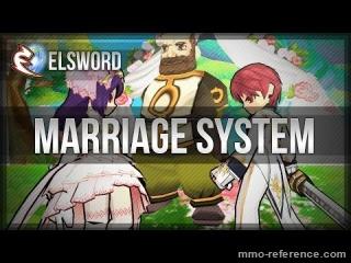Vidéo Elsword - Système de mariage