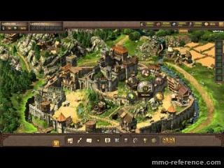 Vidéo Tribal wars 2 - Ouverture de la bêta du jeu de stratégie médiéval en ligne